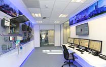 Book an appointment at Siemens Demo Suite